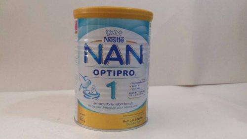 NAN, Optipro 1 400g