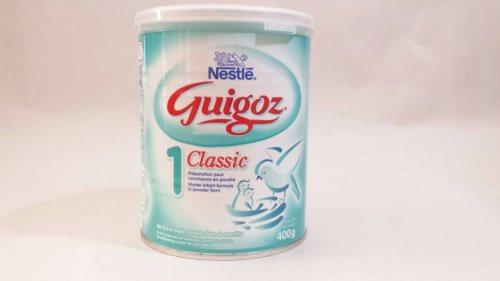 Gigoz 1, Classic 400g
