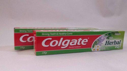 Colgate Herbal 175g